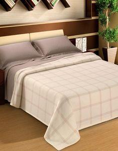 LOMBARDA TRAPUNTE -  - Blanket