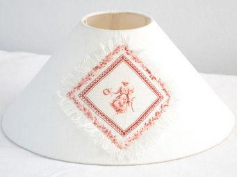Coquecigrues - abat-jour fortuna 20 cm - Lampshade