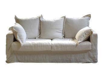 Interior's - louisiane - 2 Seater Sofa