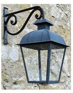 Replicata - commandine - Lantern Support
