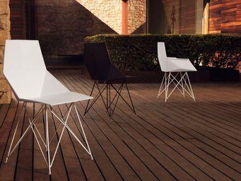 VONDOM - faz - Garden Chair