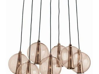 ALAN MIZRAHI LIGHTING - or304-18 - Chandelier