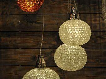 Spiridon - bouboule - Hanging Lamp