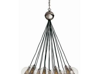 ALAN MIZRAHI LIGHTING - jk071s-65 - Chandelier