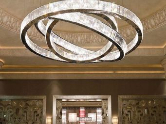 ALAN MIZRAHI LIGHTING - am3003 - Chandelier