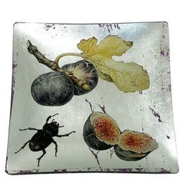 Siecle Paris -  - Side Platter