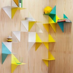 ADONDE -  - Multi Level Wall Shelf