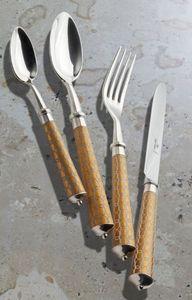 ALAIN SAINT-JOANIS - elena doré - Cutlery