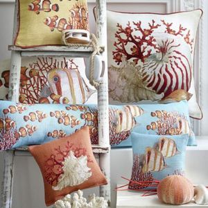 Art De Lys -  - Square Cushion
