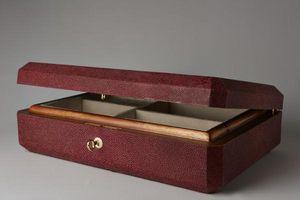 De Nacre Et D'orient -  - Jewellery Box
