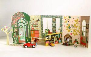 Mon Petit Art -  - Building Set