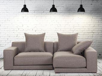 BELIANI - cloud (g) - Adjustable Sofa