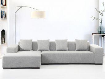 BELIANI - lungo (d) - Adjustable Sofa