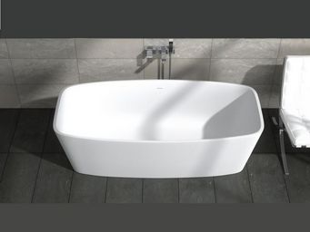 CPS DISTRIBUTION - geo - Freestanding Bathtub