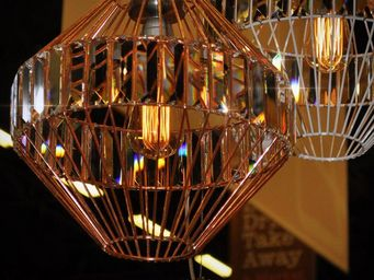 Spiridon - beebee - Hanging Lamp