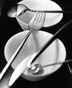 Carl Mertens - palio - Cutlery