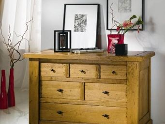 Ateliers De Langres - nogent - Chest Of Drawers