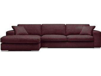 Atylia - canapé d'angle - Adjustable Sofa