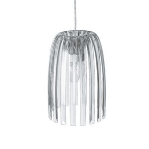 Koziol - josephine - suspension transparent ø21,8cm | suspe - Hanging Lamp