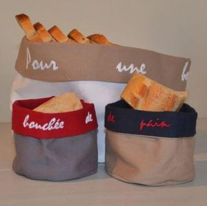 Vanille Acajou -  - Bread Basket