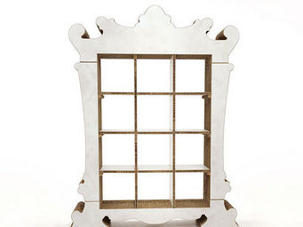 Corvasce Design - libreria matilda - Bookcase