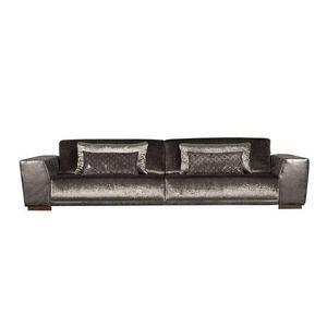 Estetik Decor - konkorta - 4 Seater Sofa