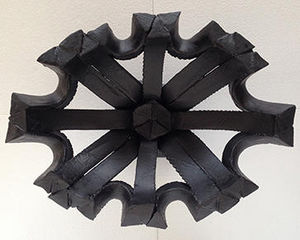 ROBI RENZI -  - Sculpture