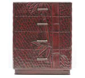 AOI CLOTHING -  - Chest Of Drawers