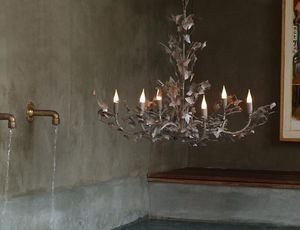 Art Et Floritude -  - Chandelier