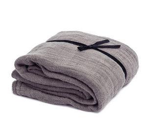 Couleur Chanvre - couleur baie d'along - Bedspread