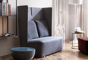 Meridiani - keeton fit - Armchair