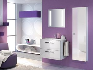 Delpha - graphic gc70c - Bathroom Furniture