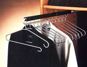 Agencia Accessoires-Placard -  - Clothing Rack