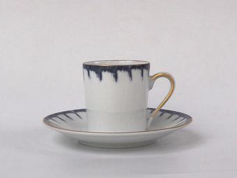 Marie Daage - rafia - Coffee Cup