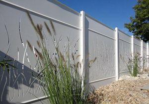 AMBELLYA -  - Fence
