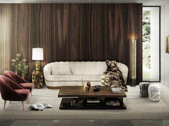 BRABBU - pearl - 2 Seater Sofa