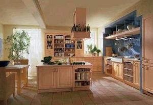 Alno France - alnoclair - Traditional Kitchen