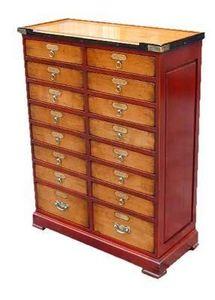 Maison Strosser - etabli d'horloger - Craft Furniture