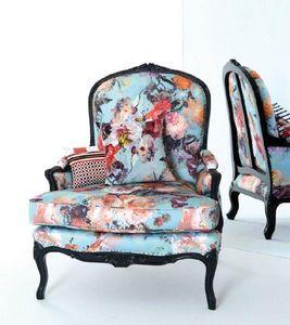 JEAN PAUL GAULTIER / Lelievre - nature et découverte - Furniture Fabric