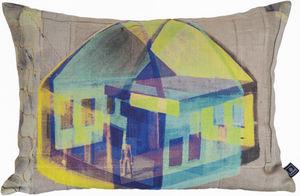 LELIGNE - carton ete - Rectangular Cushion