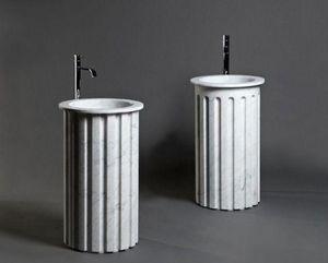 Antonio Lupi - atlante - Pedestal Washbasin