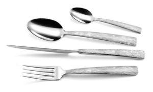 Albert de Thiers - ecorce - Cutlery