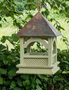 Wildlife world - bempton hanging - Birdhouse