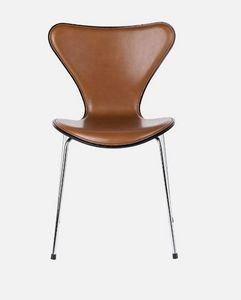 Fritz Hansen - series 7t - Chair