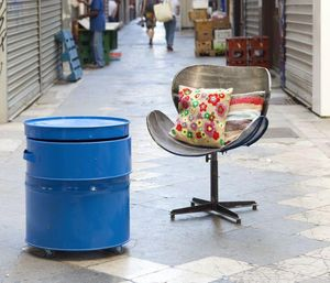 PO! PARIS -  - Chair