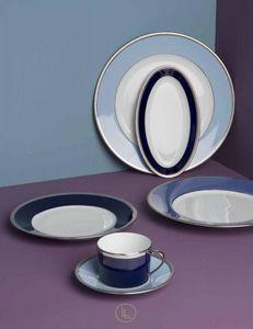 Legle - laurier - Round Dish