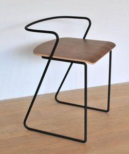 MAISON SIMONE -  - Bar Chair