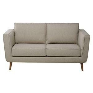 MAISONS DU MONDE - nil - 2 Seater Sofa