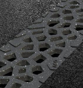 ACO France - diamant - Grid For Gutter