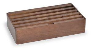 ALL DOCK - all dock - noyer grand - Shelf Clip